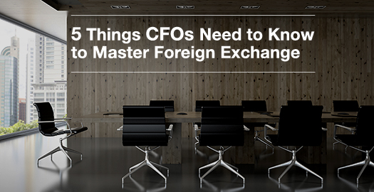 CFO Best Practices