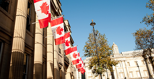 The Bank of Canada may raise interest rates this week.