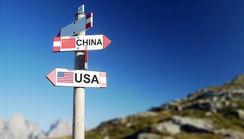 USA and China Tariff Announcement