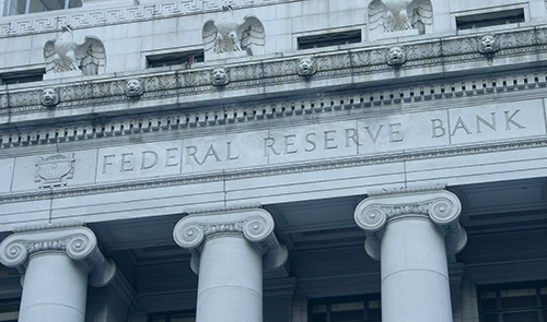 Federal Reserve meetings this week