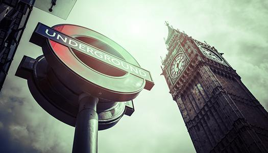 U.K. Interest Rate