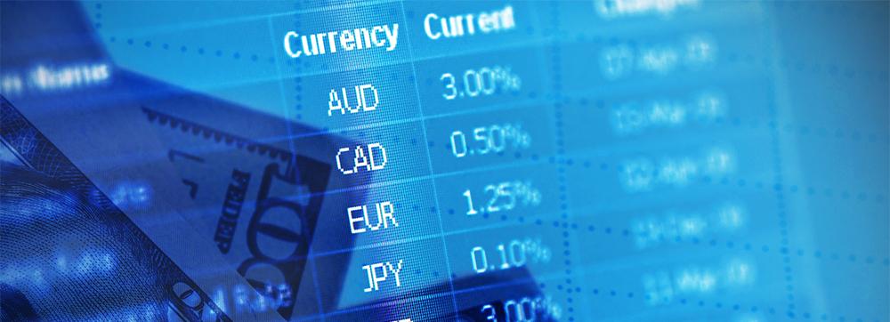Market rates vs. Central Bank rates — OANDA FX Data Services Blog