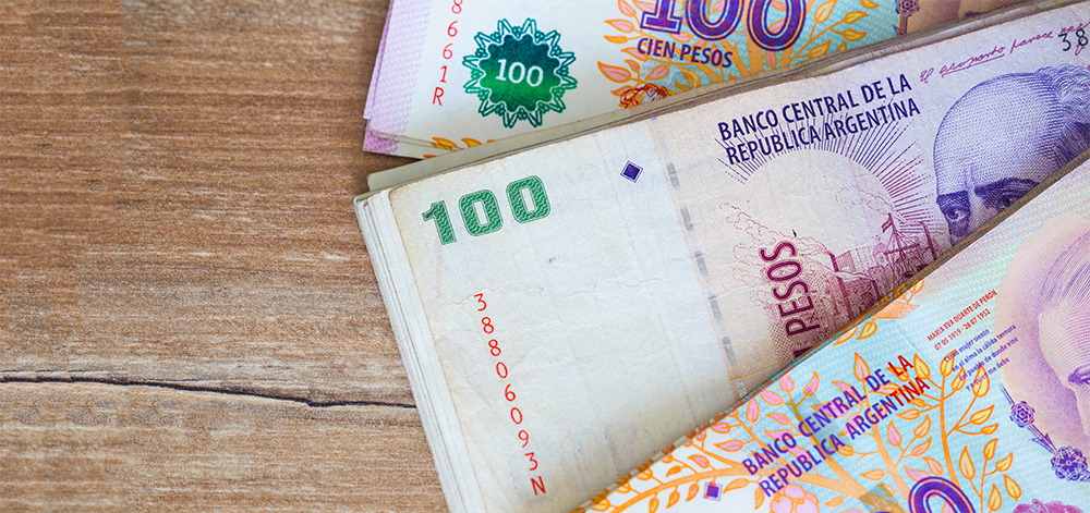 Argentina Currency Crisis Brings Big Risks To Companies OANDA