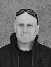 Uwe Rieger  Founder 06.2013 - 02.2016