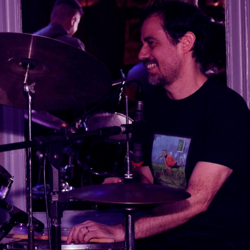 Ricardo Stuani | Musician | Brazil