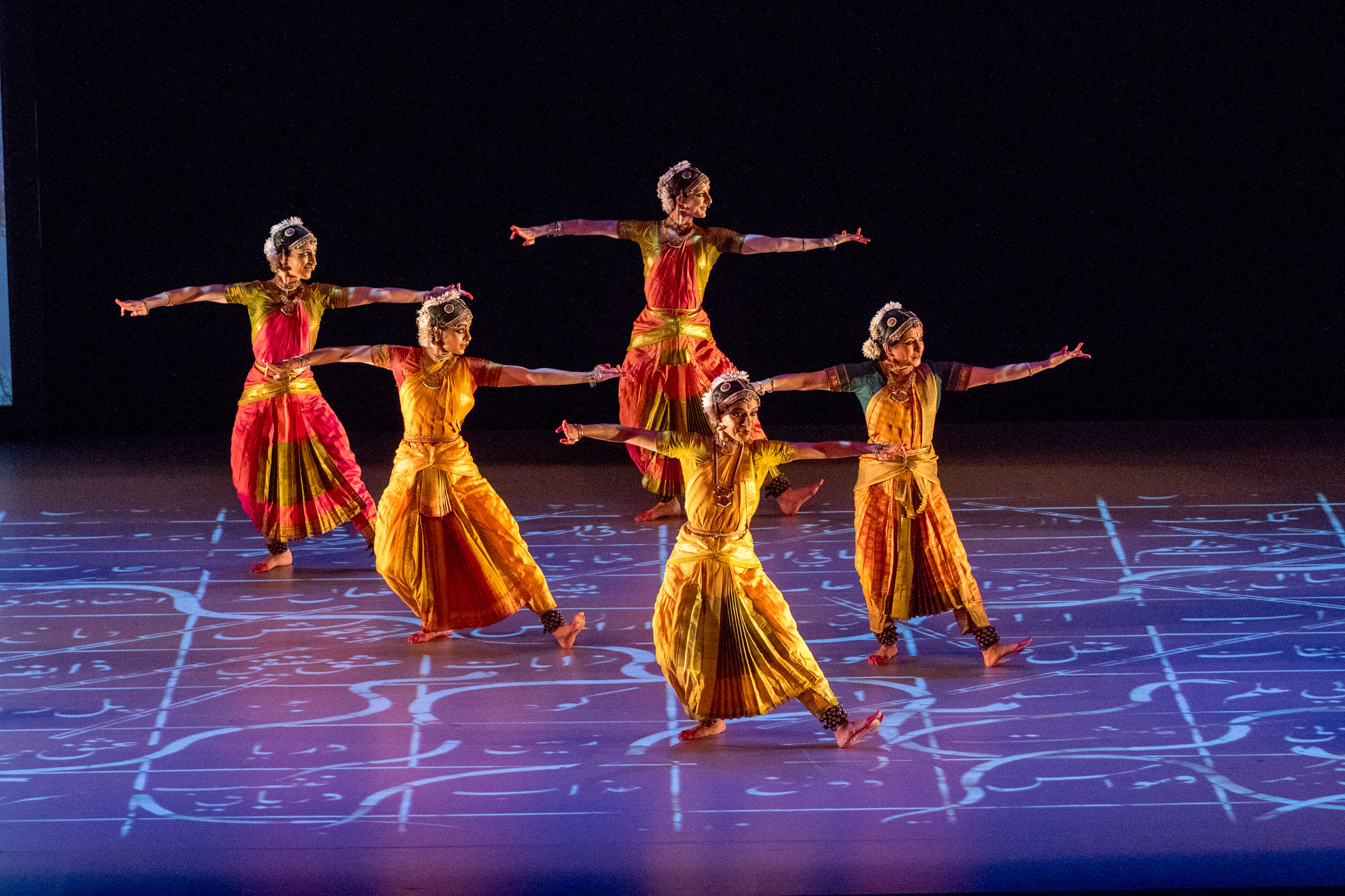 MASTER CLASS WITH RAGAMALA'S ARTISTIC DIRECTORS   Saturday, March 23 | 2:00-3:30pm    Register Here!