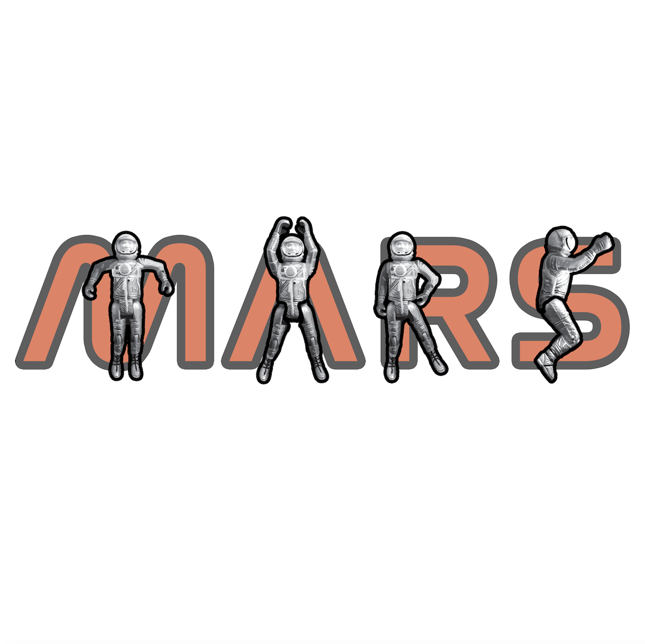 M-A-R-S... Go... to MARS!