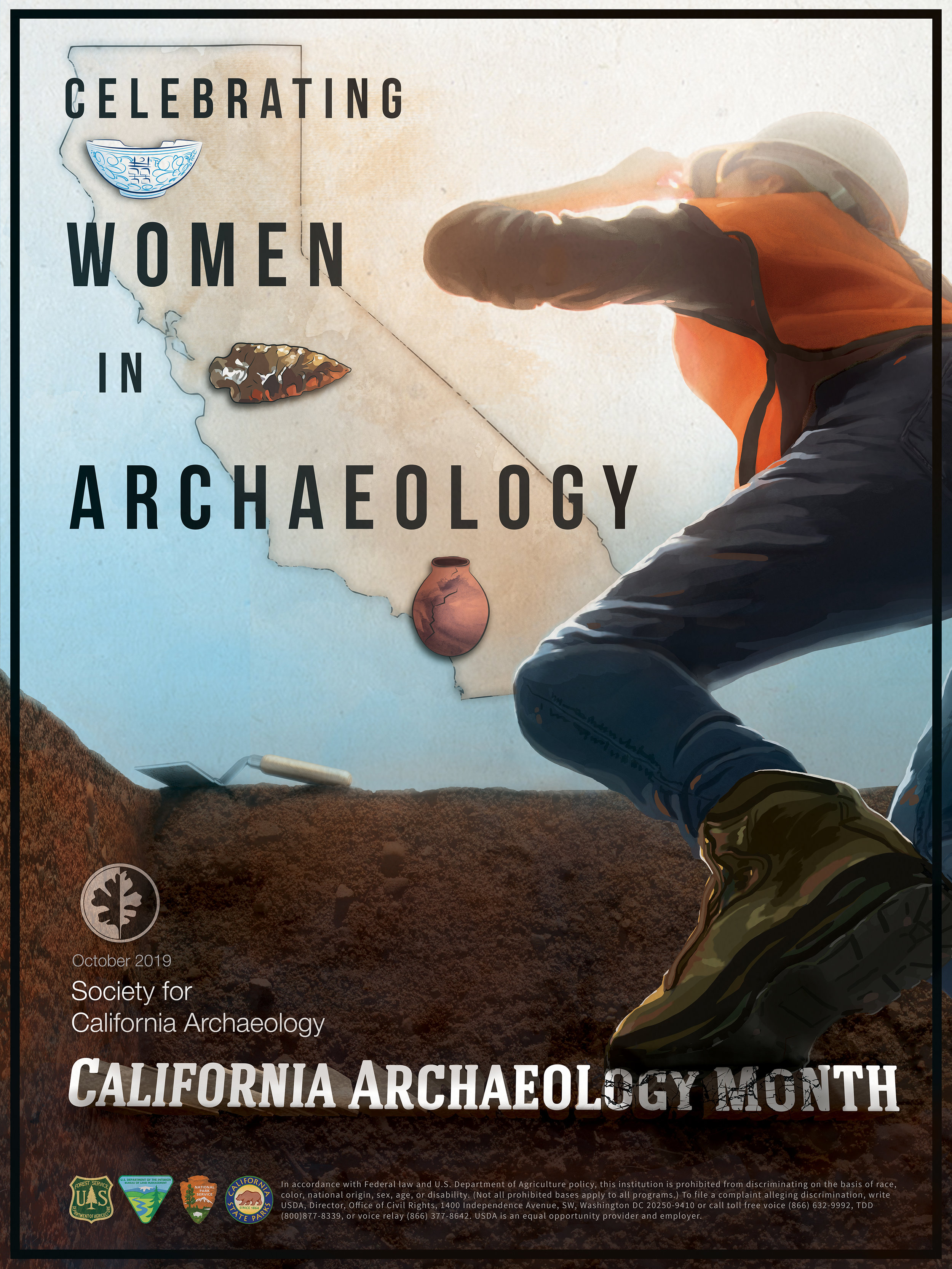 Society for California Archaeology (SCA)