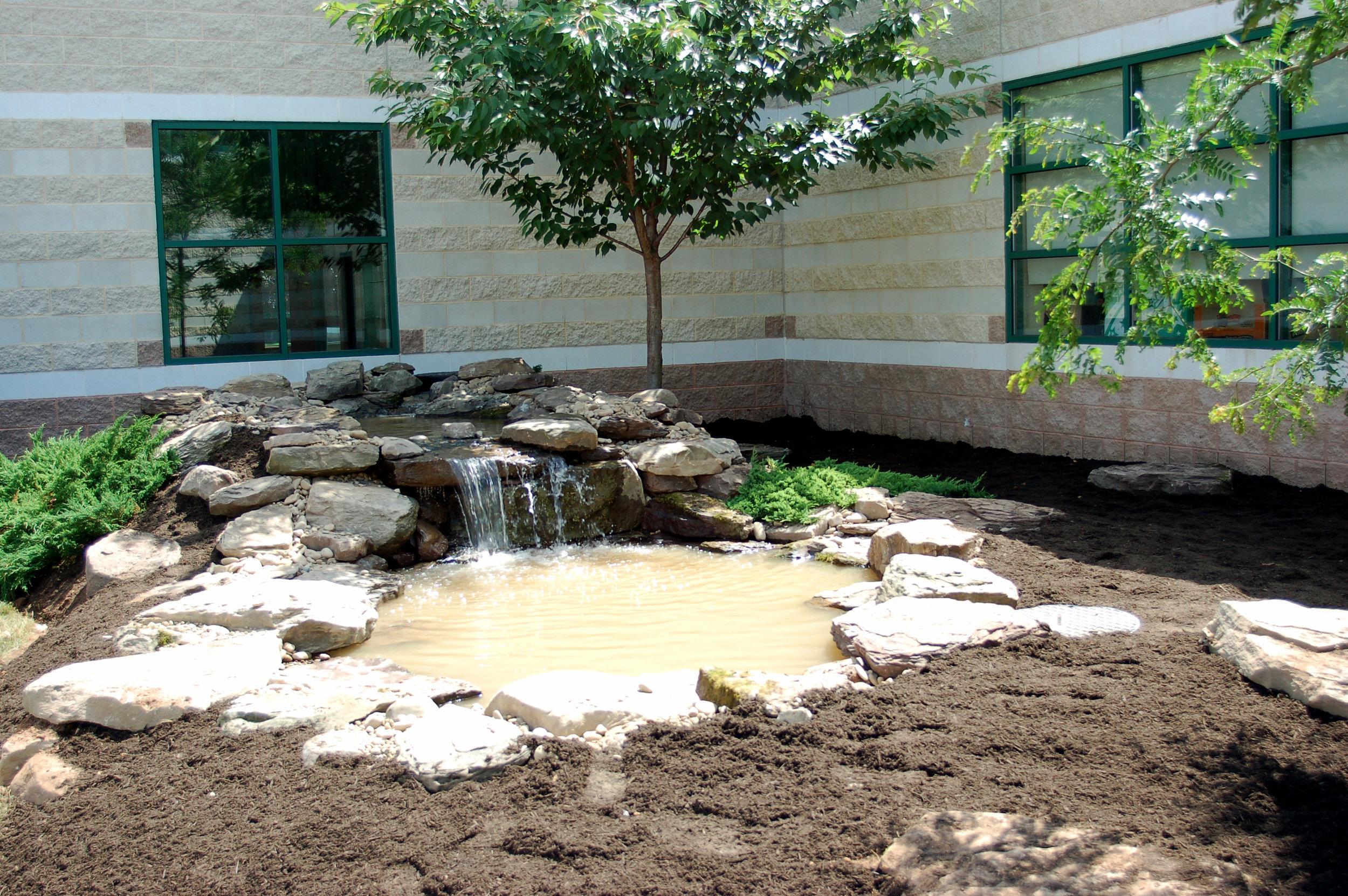 Pondworks_community_Design build_project_custom_Pond_PennView Christian School_04.JPG