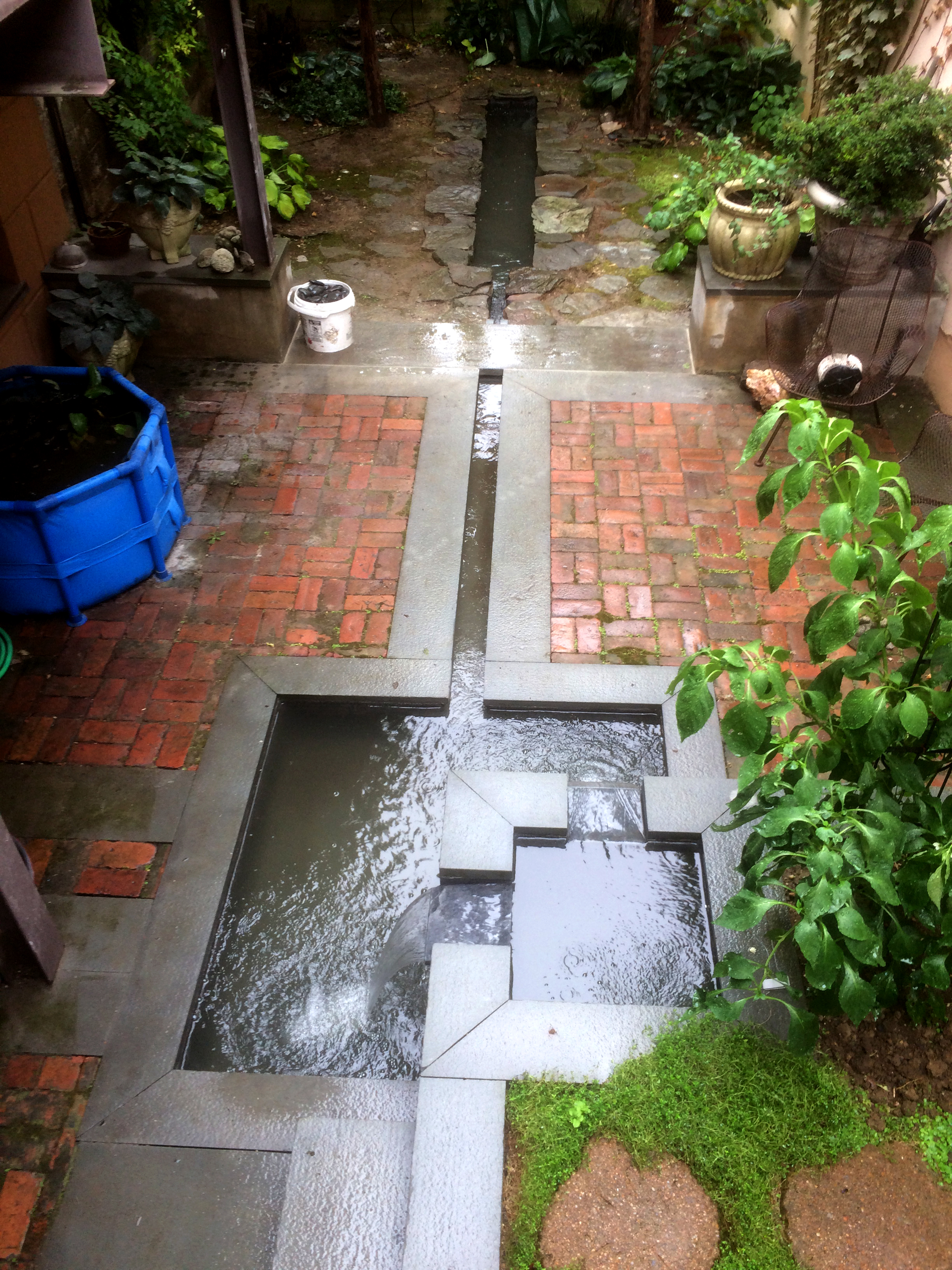 Pondless water feature_fountain_custom_bluestone_urban garden_2.jpg