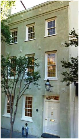 110 Church St. Credit: Google Maps.