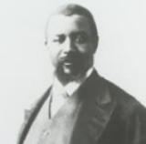 """William J. Whipper, a black delegate who had been a strong supporter of relief for financially threatened planters, said in floor debate:""""It is our duty, our privilege, to relieve them."""" His position prevailed in a showdown vote."""