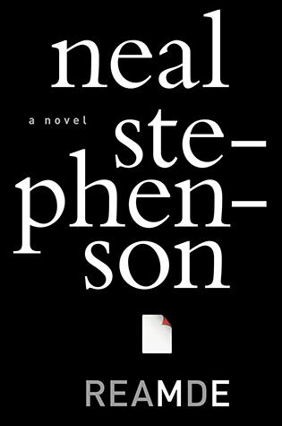 Neal Stephenson REAMDE .jpg