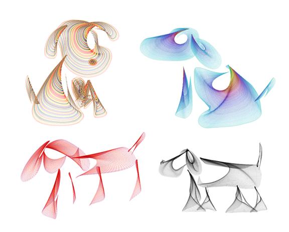 Doggie doodles