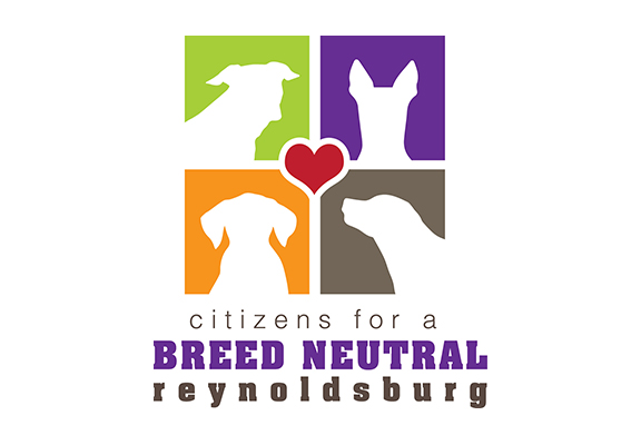 Citizend for a Breed Neutral Logo