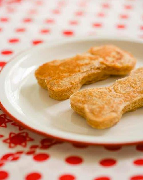 Doggie Pancakes