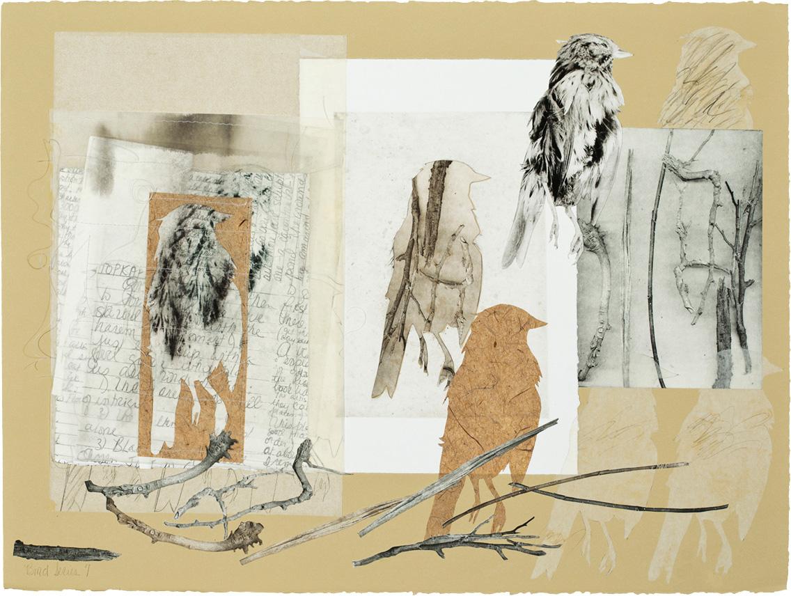 Bird Series #4