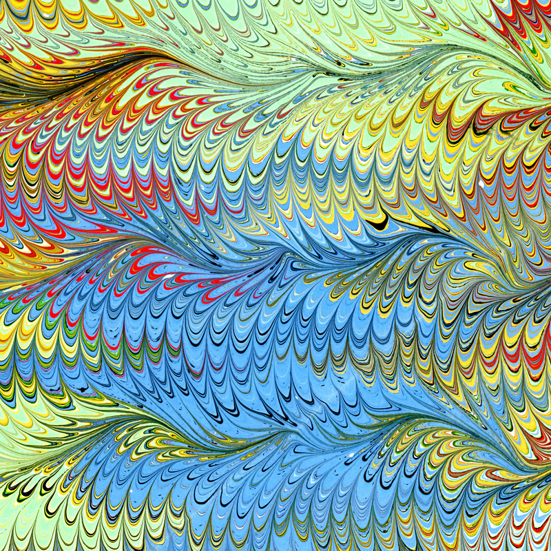 ZWave Icarus pattern