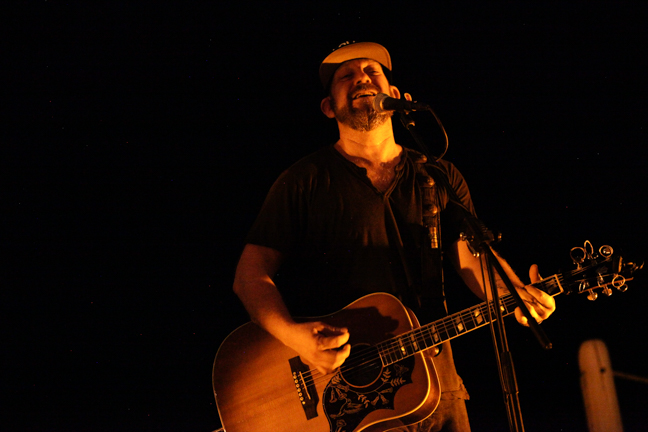 The Amazing Kristian Bush