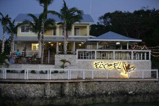 Firefly Sunset Resort