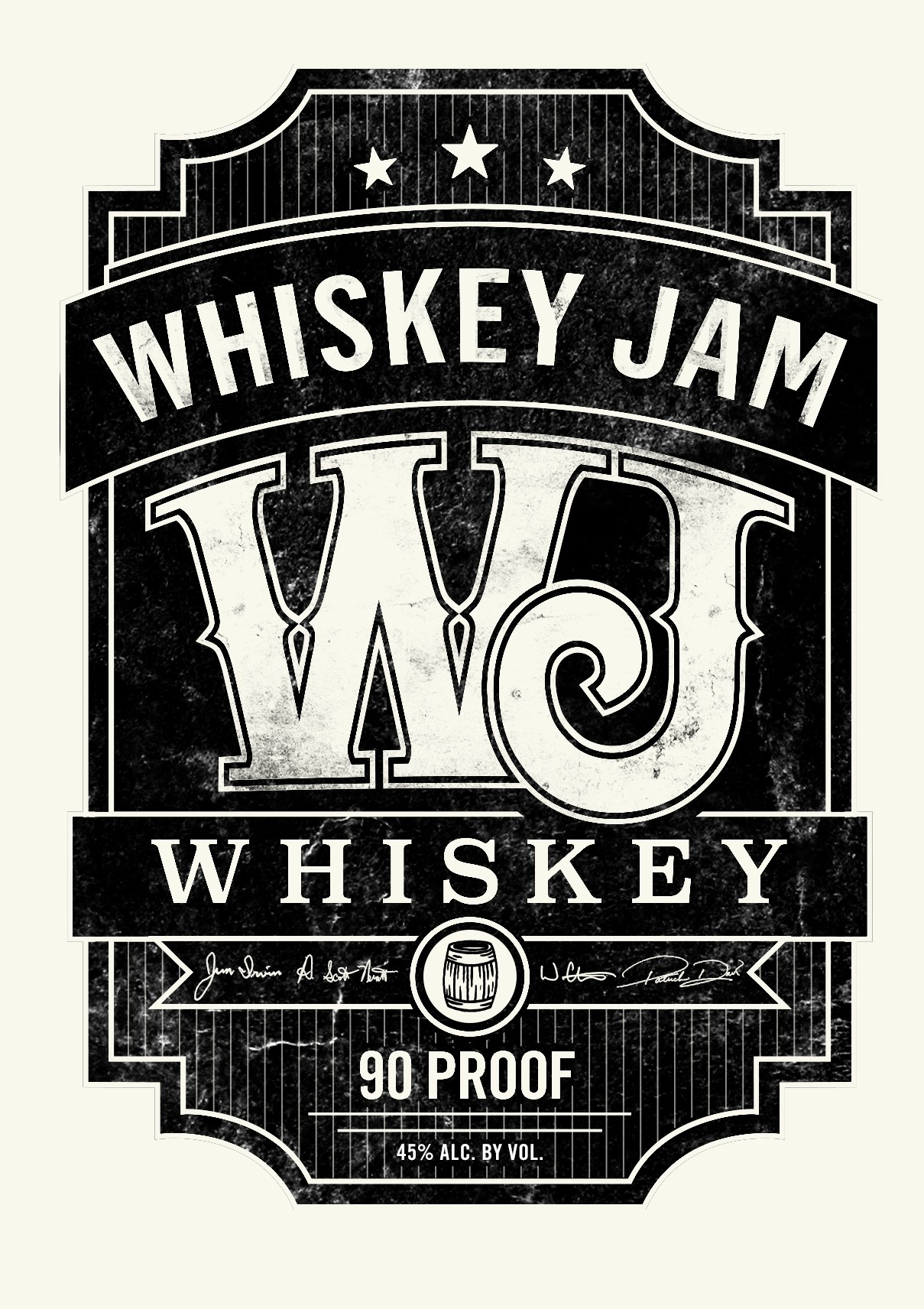 WHISKEY JAM WHISKEY - WHISKEY JAM WHISKEY IS WHERE CHARLESTON TASTE, NASHVILLE ARTISTRY & SOUTHERN FRIENDSHIP ARE FLAWLESSLY BLENDED TOGETHER TO CREATE A WORLD CLASS AMERICAN WHISKEY. FOR MORE INFO ON WHISKEY JAM WHISKEY CLICK HERE.