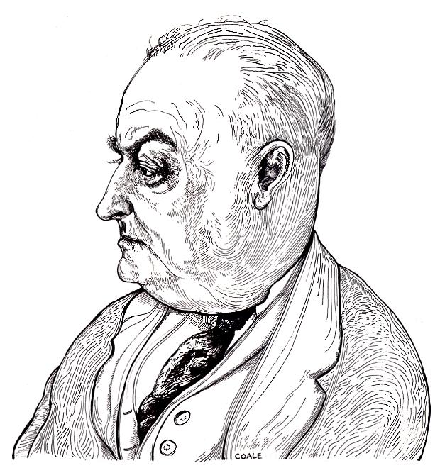 Edmund Wilson / The Philadelphia Inquirer Book Review
