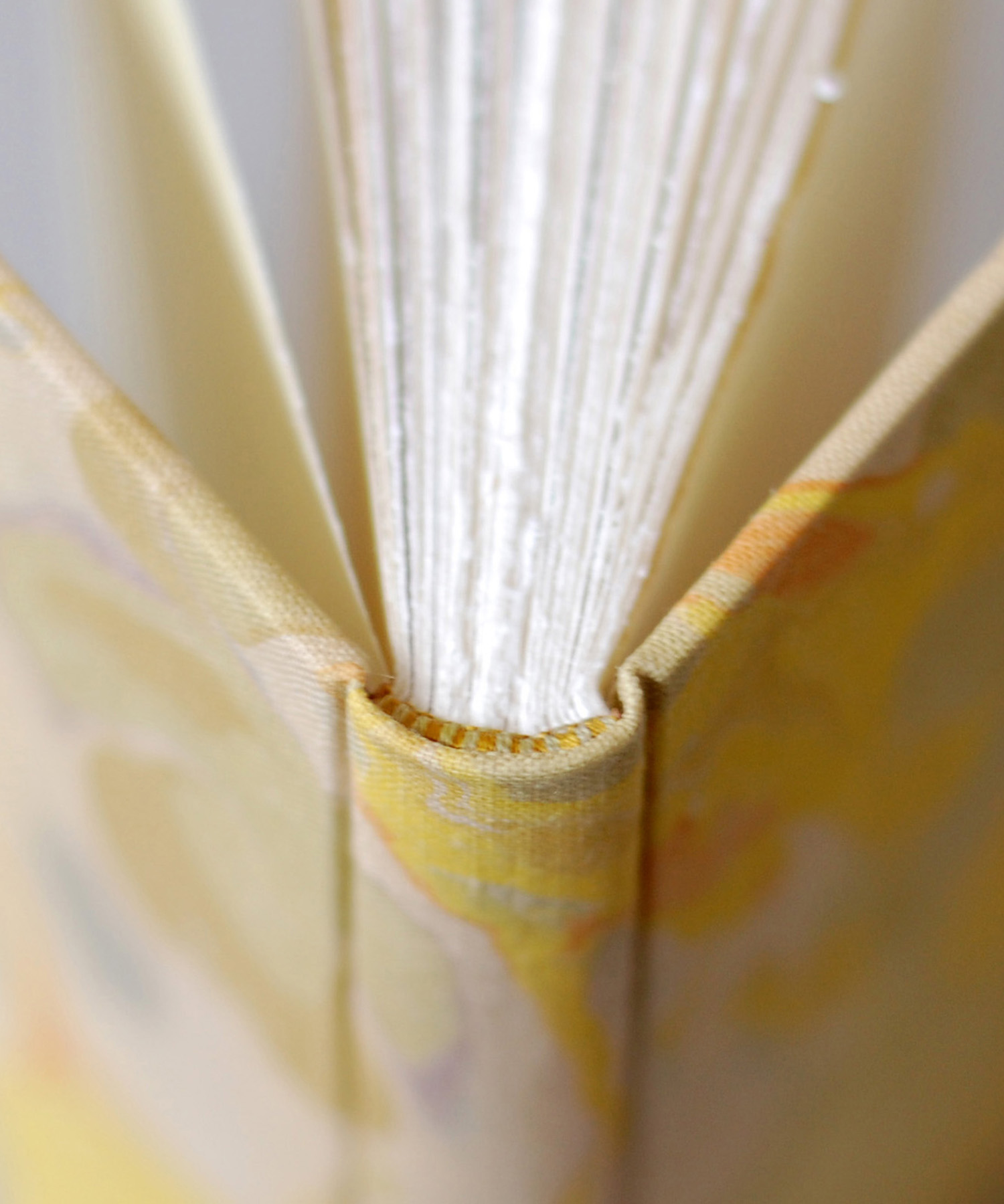 bookbinding by natalie stopka