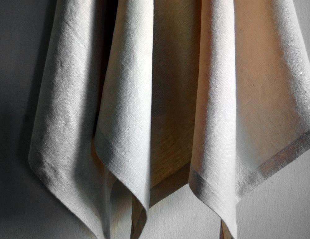 neutral napkins