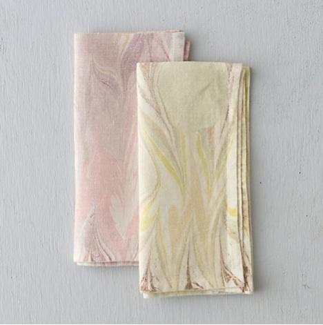 terrain linen napkins by natalie stopka
