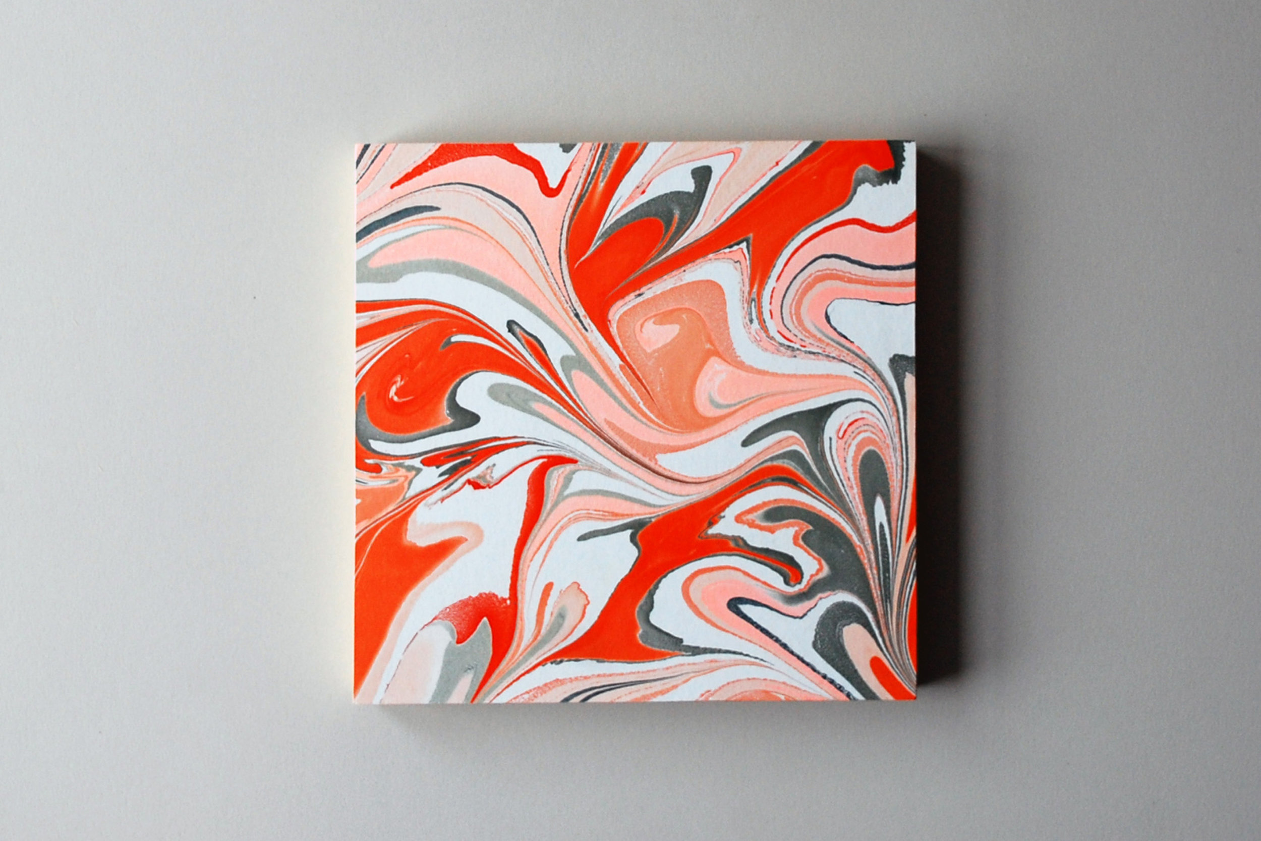 marbled panel vi by natalie stopka