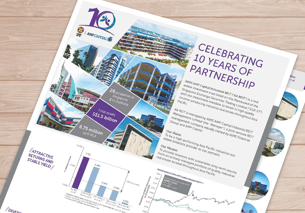Corporate factsheet