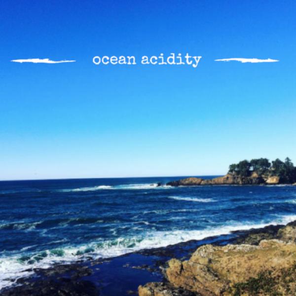 ocean acid
