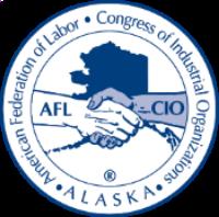 AK AFL-CIO Logo