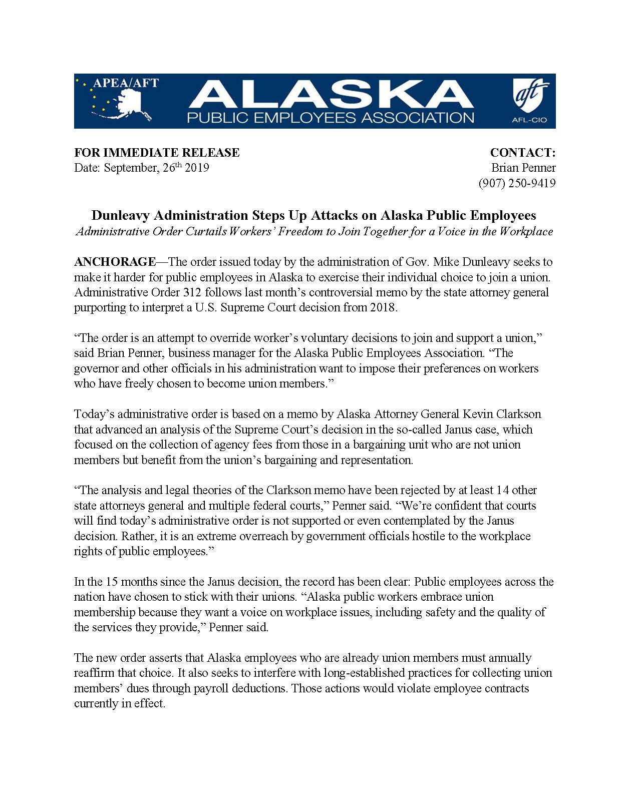 APEA Release on Order Attacking State Employee Rights 9.26.19_Page_1.jpg