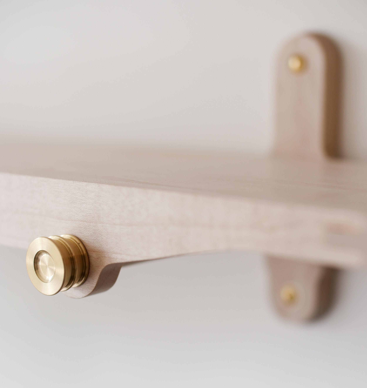 Form Tool Shelf Keeper.
