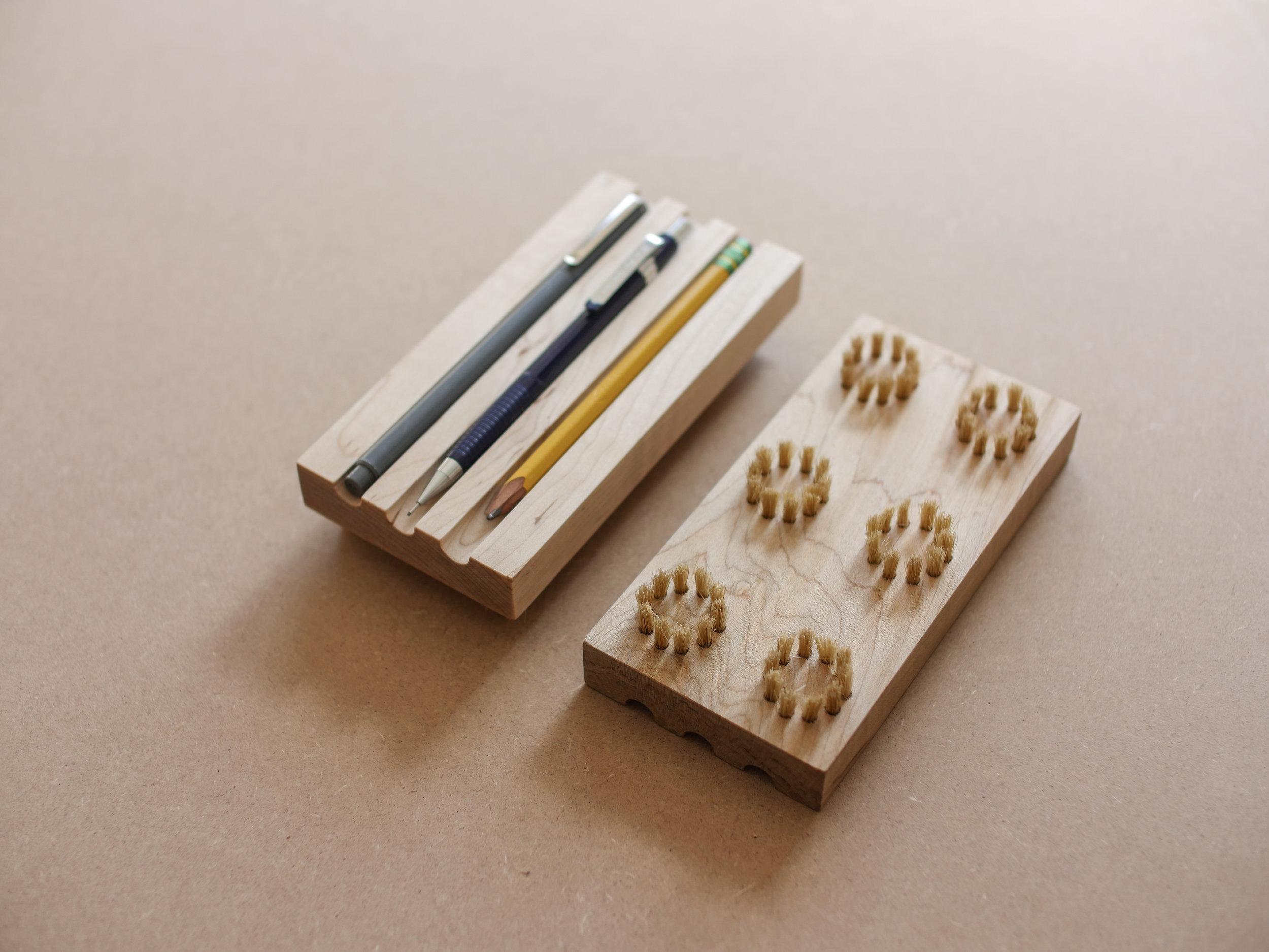 Pencil Tray - No. 2