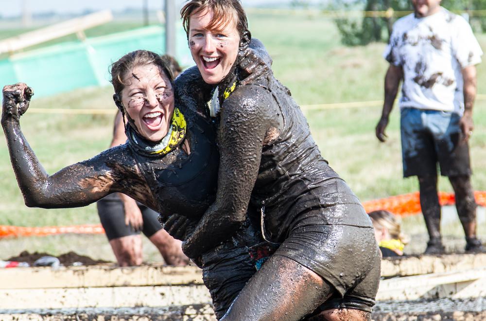 Dirty Donkey Mud Run   Volunteering      Sign up to volunteer