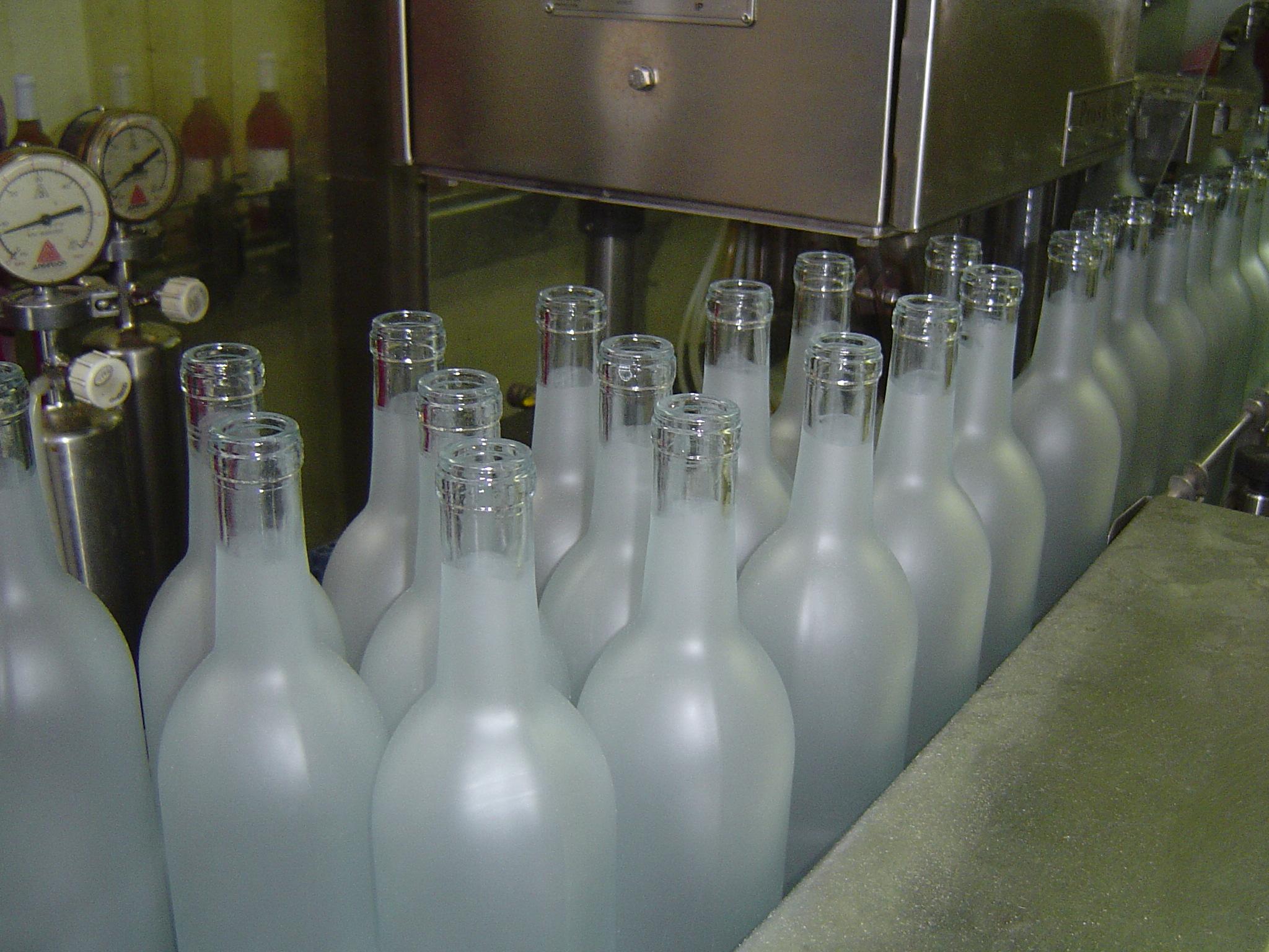 Bottle Studies