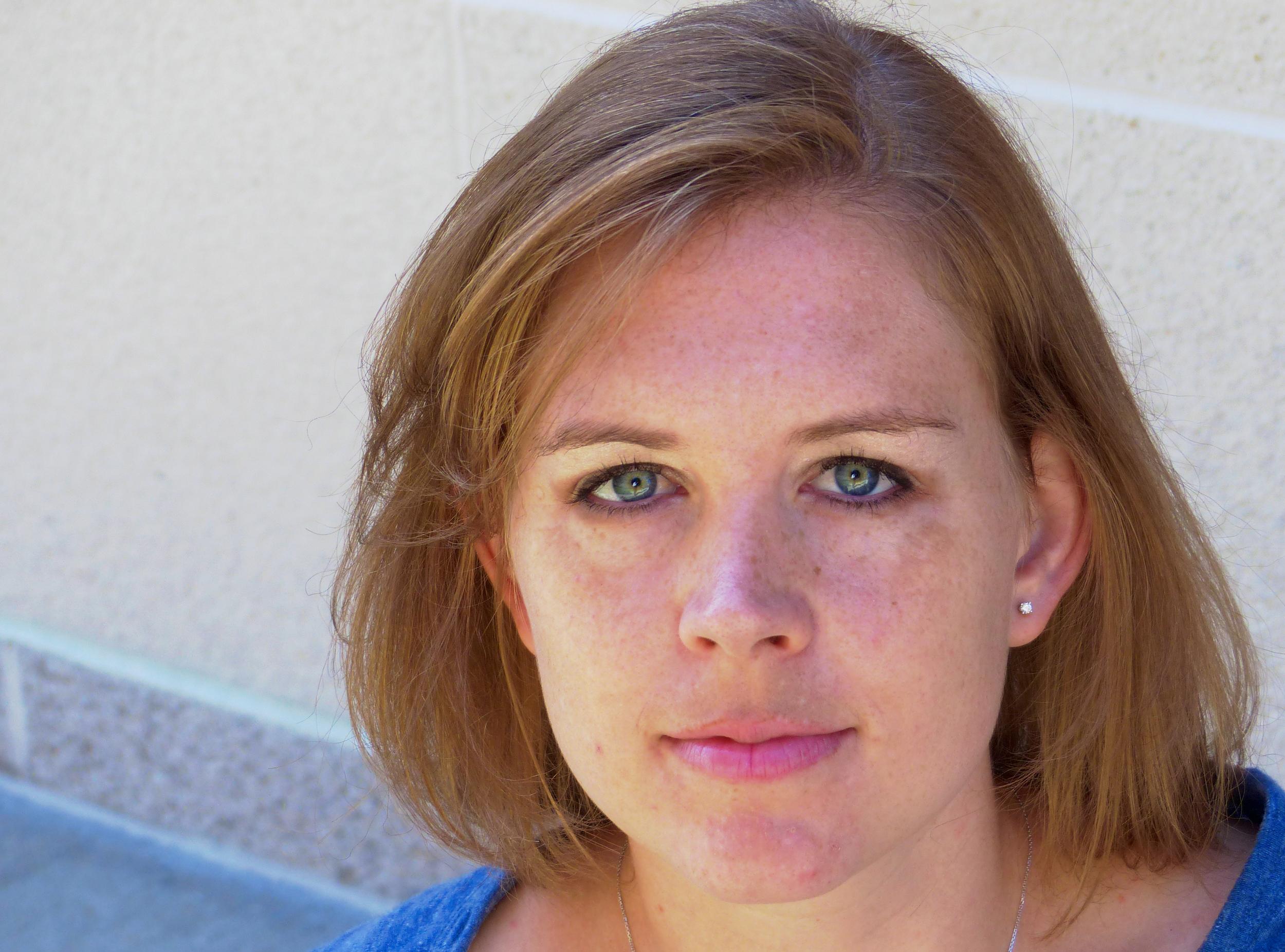 Erica Hardy - Suzuki Instructor