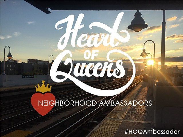 So excited to be partnering with some of your favorite Queens bloggers & instagrammers to bring you the best of their neighborhoods each month.  Coming soon!!