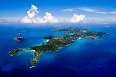 St. Barth Island Aerial Photo 450pix.jpg