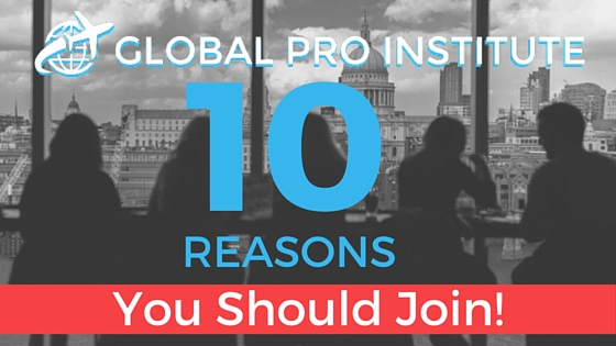 GPI Blog Post - 10 Reasons You Should Join