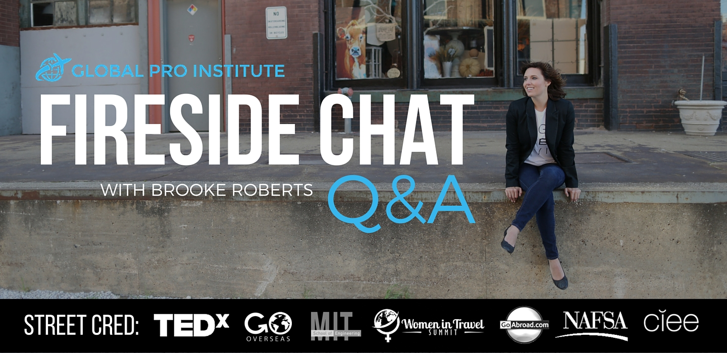 GPI Fireside Chat graphic