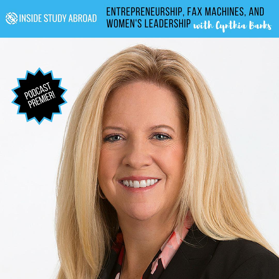 Cynthia Banks - International Education GlobaLinks Study Abroad