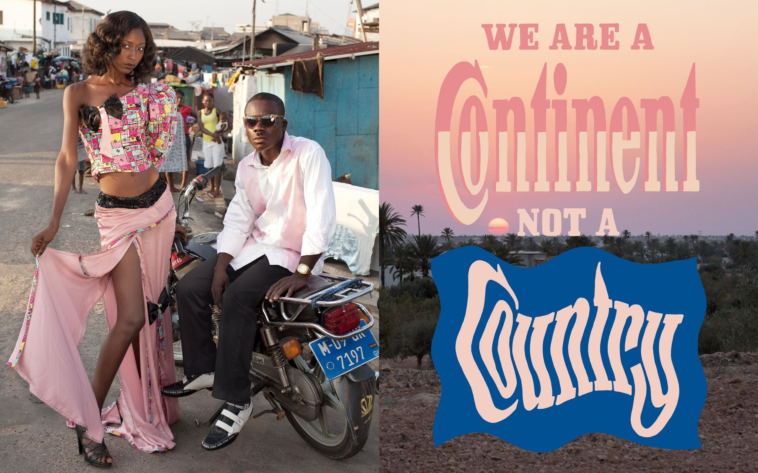 Africa Rising.  Courtesy Gestalten.