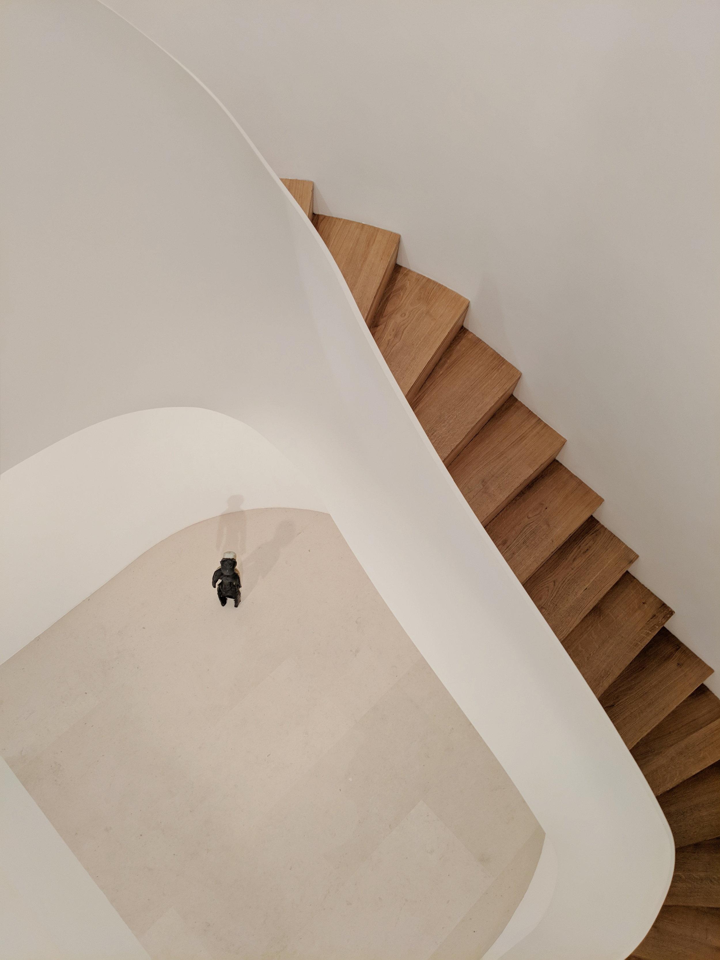 Gagosian Gallery, Paris, France.