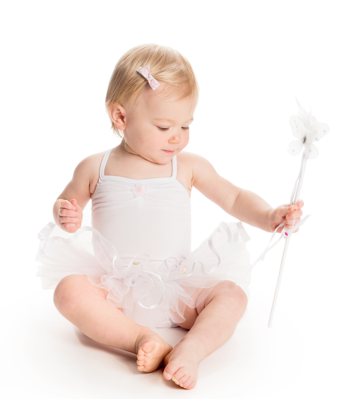 Making Dreams Come True - Toddler Tutus!