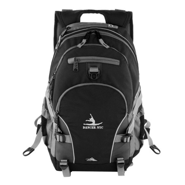 DANCE BAG - The Perfect BackPack for Dancers by Dancer.NYC