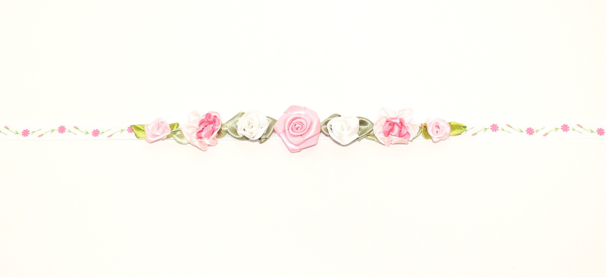 Ballet Bun Flower Garland Bunfun Flower Wreath Garland For Your Ballet Bun Collection Of Two Pink Shop At Dancer Nyc