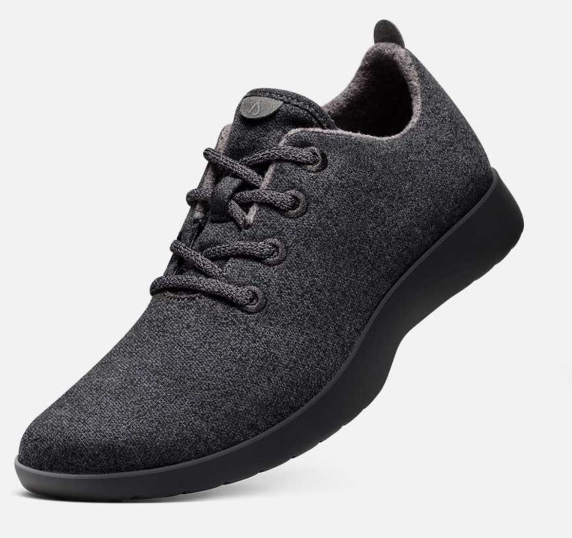 Allbirds Wool Sneakers — OmarKnows